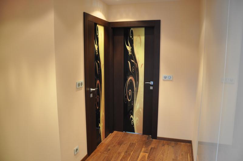 W Mega Wewnętrzne drzwi na wymiar Warszawa NL35